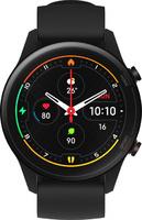 Умные Часы Xiaomi Mi Watch (Black) XMWTCL02