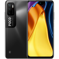Xiaomi Poco M3 Pro 6/128GB Black/Черный